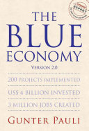The Blue Economy Version 2 0