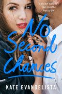 No Second Chances Book