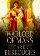 download ebook warlord of mars pdf epub