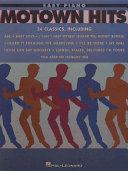 Motown Hits : me -- dancing in the street --...