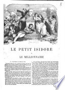 Le petit Isidore, ou le millionnaire
