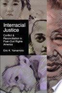 Interracial Justice