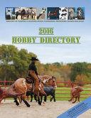 2016 Ingram Version Hobby Directory