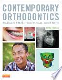 Contemporary Orthodontics E Book