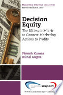 Decision Equity