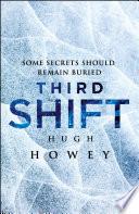 Third Shift: Pact by Hugh Howey