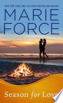 Season for Love  Gansett Island Series  Book 6