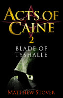 Blade of Tyshalle Book PDF