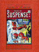 Marvel Masterworks  Atlas Era Tales of Suspense 3