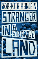 Stranger in a Strange Land Book PDF