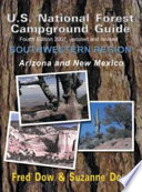 U S  National Forest Campground Guide  Southwestern Region