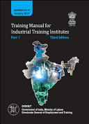 Training Manual for Industrial Training Institutes and Centres