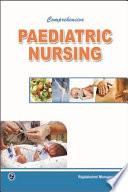 Comprehensive Paediatric Nursing