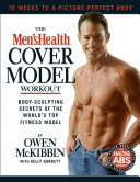 The Men's Health Cover Working model Workout