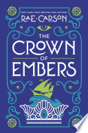 The Crown of Embers Book PDF