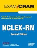 NCLEX RN Exam Cram