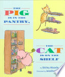 download ebook the pig is in the pantry, the cat is on the shelf pdf epub