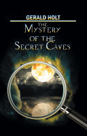 Book The Mystery of the Secret Caves