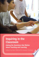 Inquiring in the Classroom
