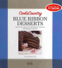 Cook s Country Blue Ribbon Desserts
