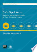 Safe Piped Water