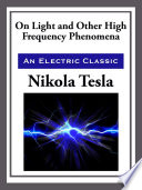 On Light and Other High Frequency