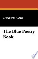 The Blue Poetry Book
