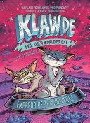 Klawde Evil Alien Warlord Cat Emperor Of The Universe 5
