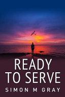 Ready to Serve Book PDF