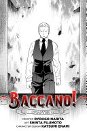 Baccano!, Chapter 4 (manga) : up to the task of bringing down...