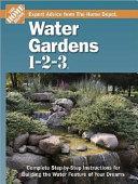 Water Gardens 1-2-3
