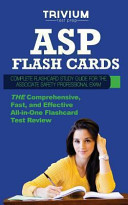 ASP Flash Cards