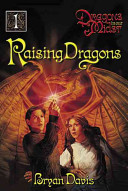 Raising Dragons : fire and finds out that his father jared...
