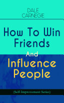 download ebook how to win friends and influence people (self-improvement series) pdf epub