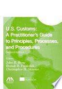 U S  Customs