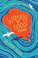 Woman at 1,000 Degrees by Hallgrímur Helgason