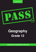 Pass Geography Grade 12 Caps