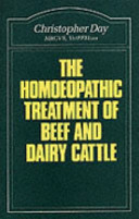 The Homoeopathic Treatment of Beef and Dairy Cattle