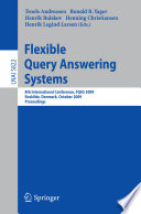 Flexible Query Answering Systems