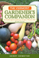 download ebook the vermont gardener\'s companion pdf epub