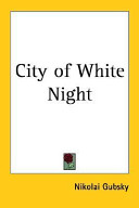 download ebook city of white night pdf epub