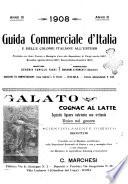 Guida commerciale d Italia e delle colonie