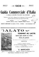 Guida commerciale d'Italia e delle colonie