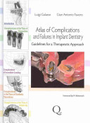 Atlas of Complications and Failures in Implant Dentistry