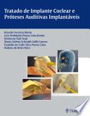 Tratado de implante coclear e próteses auditivas implantáveis