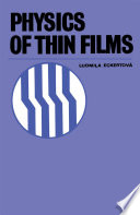 Physics of Thin Films