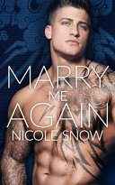 Marry Me Again Book PDF