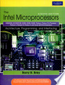 The Intel Microprocessors