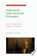 Hollywood s Italian American Filmmakers