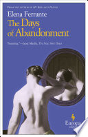 Book The Days of Abandonment